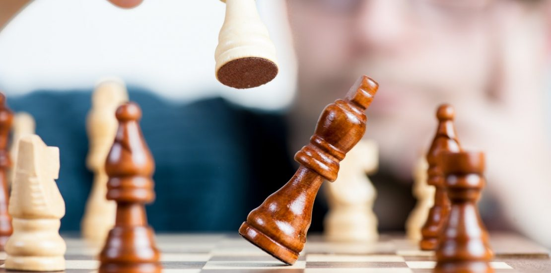 ways to gain 'competitive advantage