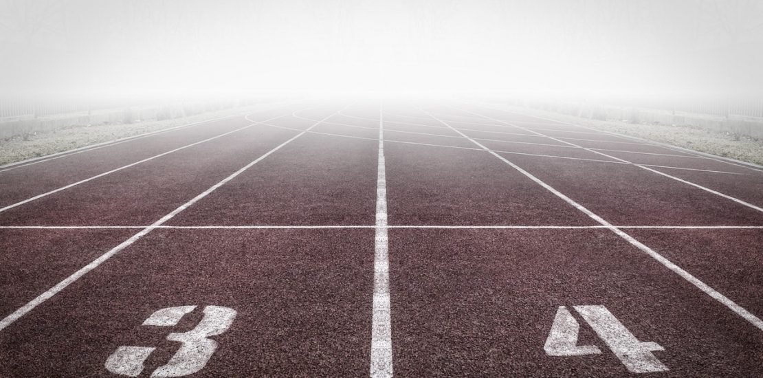 Importance of goal-setting for startups